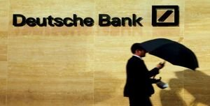 Deutsche Bank: piano per 20.000 licenziamenti