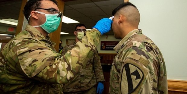 """Cina: """"È un virus americano, portato a Wuhan da militari USA"""""""