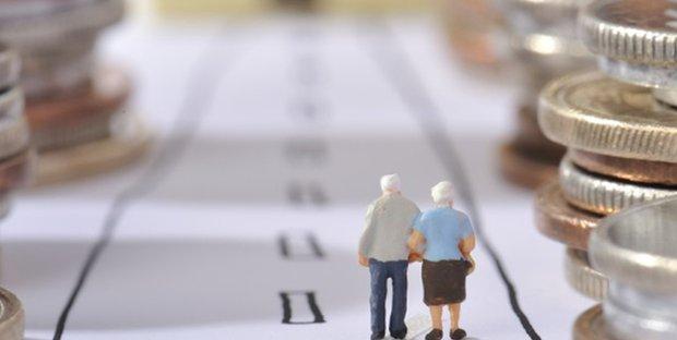 Pensione ad ogni età: quando si guardano solo i contributi maturati