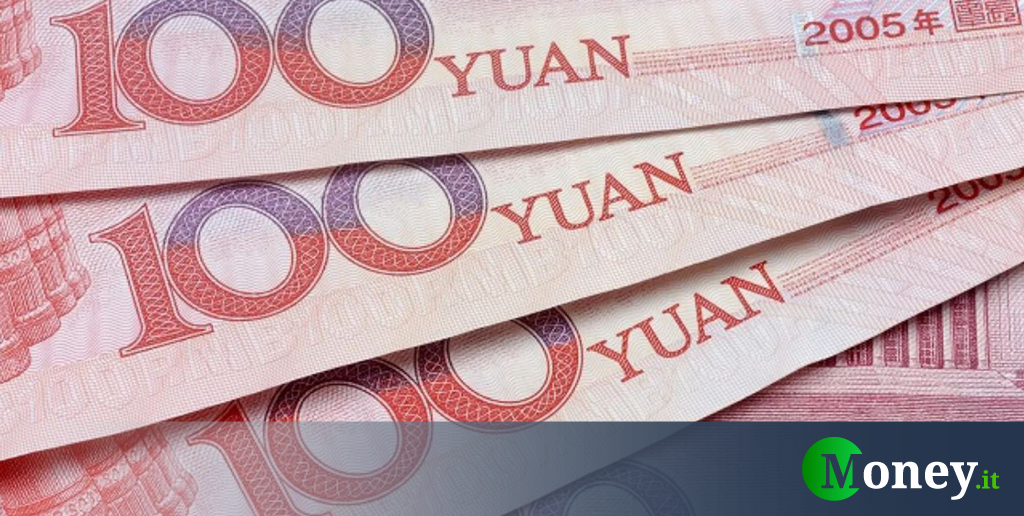 criptovaluta yuan
