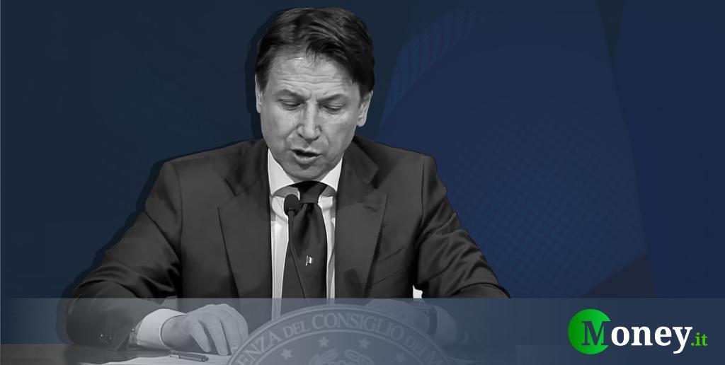 Giuseppe Conte risponde alle domande sul futuro dell'Italia: cosa dobbiamo aspettarci thumbnail