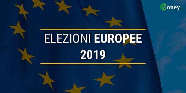 Europee 2019 diretta elezioni e spoglio aggiornamenti in for Diretta parlamento oggi