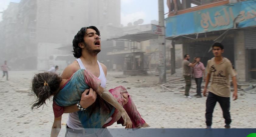 Datand fetele siriene Site de intalnire a piciorului