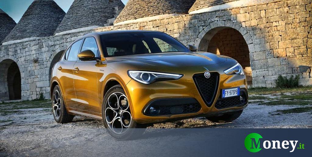 Alfa Romeo Stelvio 2020: prezzo, scheda tecnica e data di ...