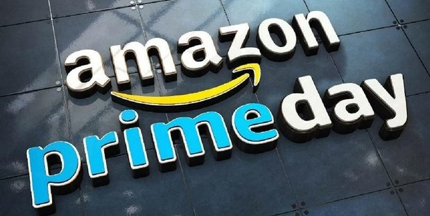 Prime Day Amazon, un milione di prodotti in offerta