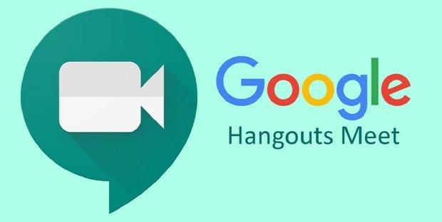 Risultato immagini per Google Hangout e Google Meet