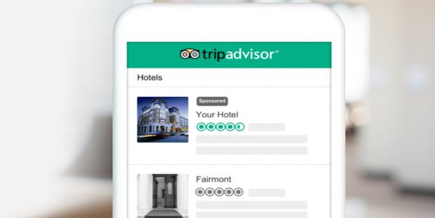 Tripadvisor vara Report su recensioni, 1mln false