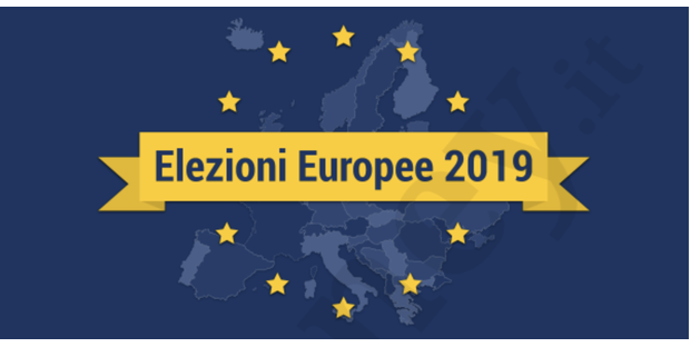 Elezioni Europee 2019: i flussi di voto