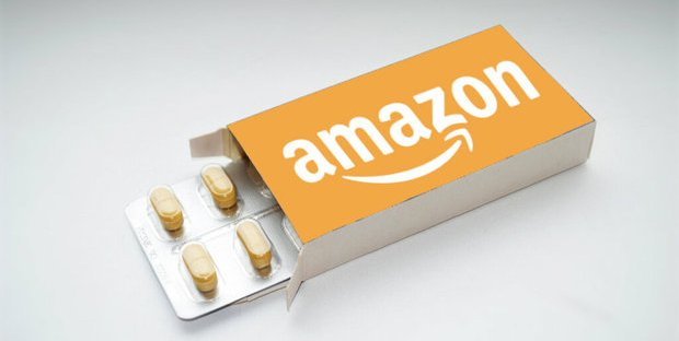 Amazon lancia Amazon Pharmacy