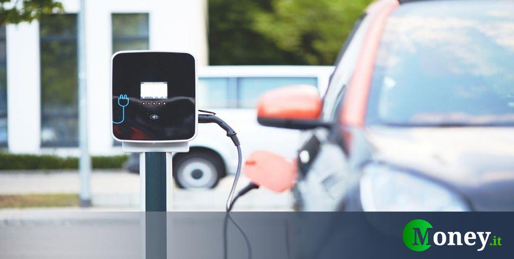 Le 10 auto elettriche più economiche del 2021