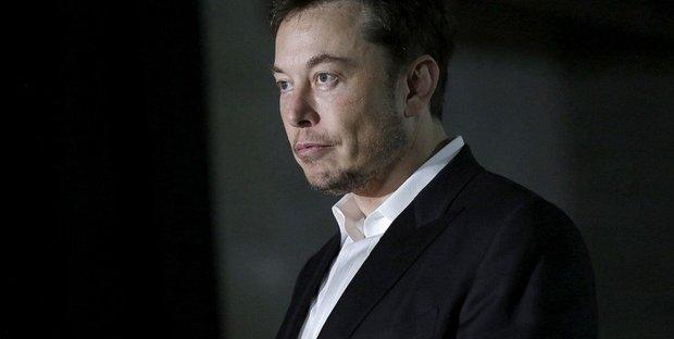 Tesla: Musk, azione Sec