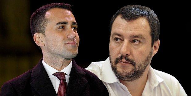 Pace fiscale, Salvini: non sarà una rottamazione, tetto 500 mila euro