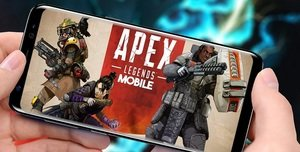 Apex Legends mobile per iOS, Android e Nintendo Switch