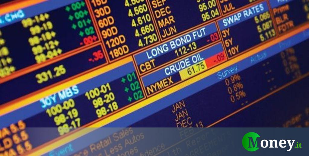 Mercati obbligazionari: verso una crisi sistemica?