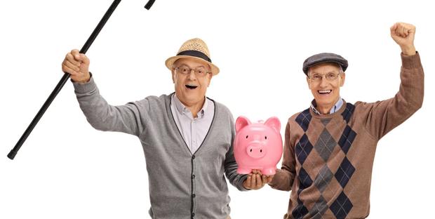 Pensioni: quota 100 sì, ma quanto si perde?