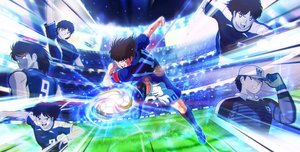 Holly e Benji, il videogioco: quando esce Captain Tsubasa Rise of New Champions