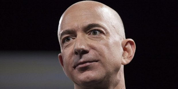 Jeff Bezos: 'Amazon è destinata a fallire'