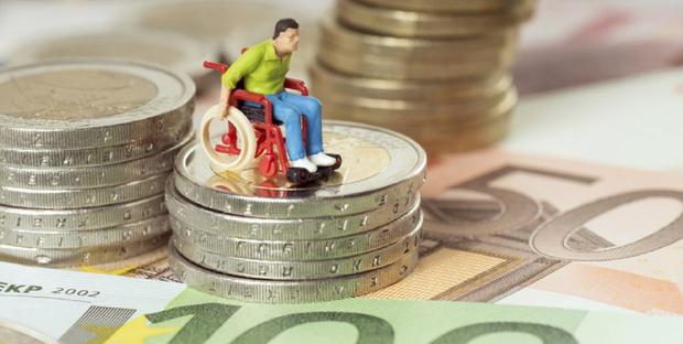 Richiesta pensione di invalidità civile: come fare domanda
