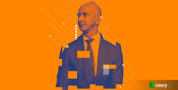 Bezos vale oltre 200 miliardi: nessuno mai come lui