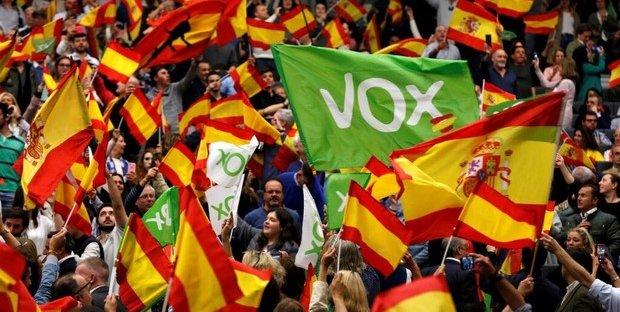 La Spagna oggi al voto, è la quarta volta in quattro anni