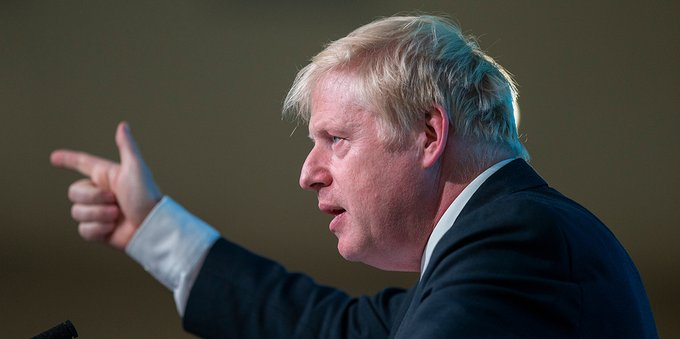 Coronavirus, Boris Johnson: inevitabile seconda ondata. Londra rischia il lockdown