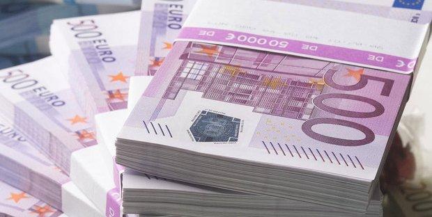 Con il 2019 addio alla banconota da 500 euro