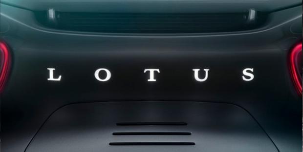 Lotus Type 130, la prima elettrica debutta a luglio