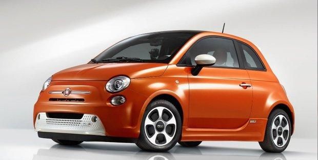 fbb8a855b2 Fiat 500 elettrica sarà premium: prezzo e scheda tecnica