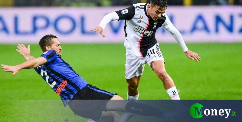 Juventus Atalanta In Diretta Streaming Serie A Dove Vederla