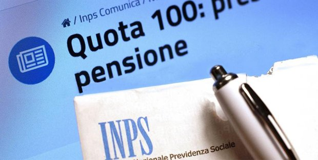 Pensione quota 100: nuove regole