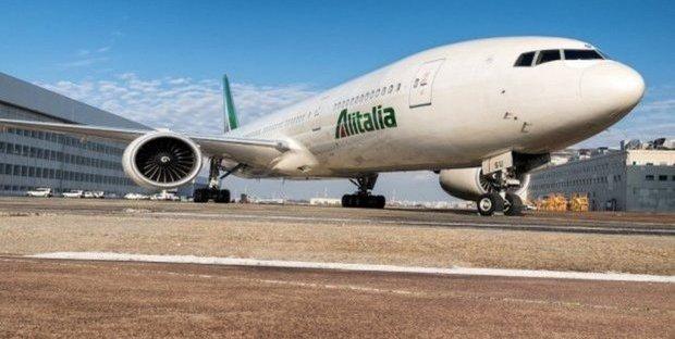 Alitalia:chiede proroga 6 mesi di cigs