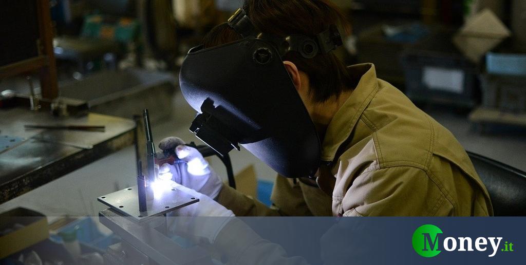 Allarme di Confindustria: affonda la produzione a marzo, raggiunti minimi storici