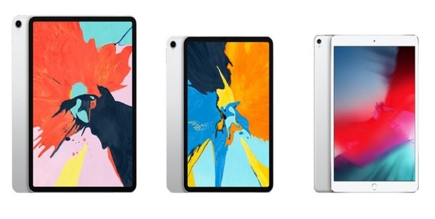 iPad Pro 2018 vs iPad Pro 2017: differenze, quale modello scegliere?