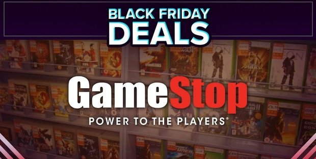 Cyber Monday GameStop: offerte PS4, Xbox e Nintendo Switch