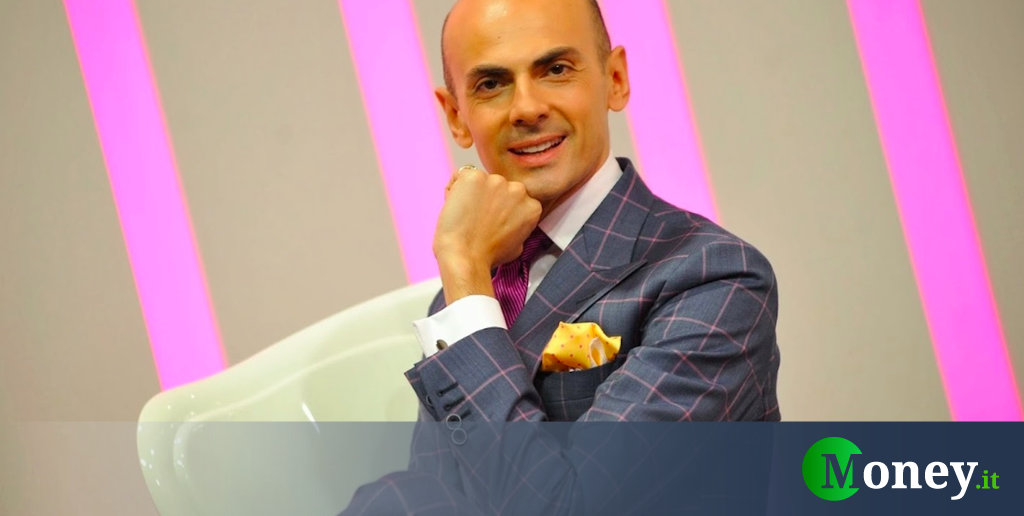 Enzo Miccio: chi è e quanto guadagna il famoso wedding planner