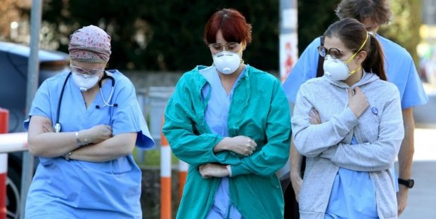 Coronavirus, record di contagi dal post lockdown: 20 i morti
