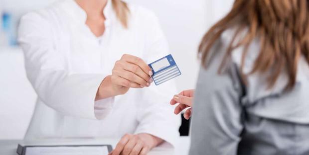 البطاقة الصحية منتهية الصلاحية: كيفية التجديد