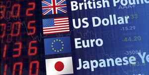 La giornata Forex del 7 febbraio: Gbp/Usd resiliente, crollano le commodity currencies