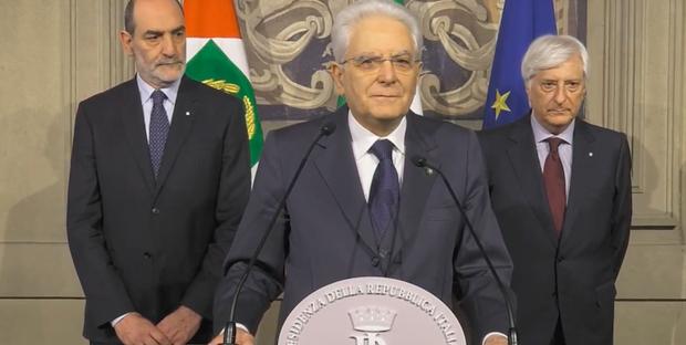 Di Maio: premier terzo scelto con Salvini e governo M5S-Lega