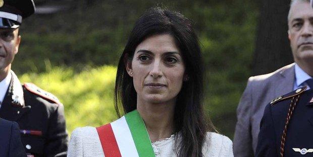 Roma, la sindaca Raggi vuole il secondo mandato:
