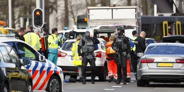 Olanda, sparatoria a Utrecht: arrestato il killer Gökmen Tanis