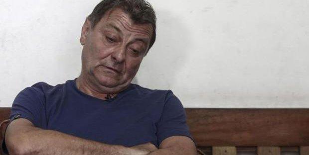 Cesare Battisti, falliti due tentativi di arrestarlo a San Paolo