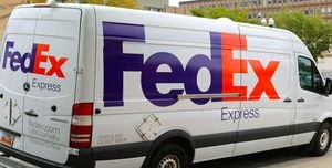 FedEx: business consegne gravato da crisi commercio globale