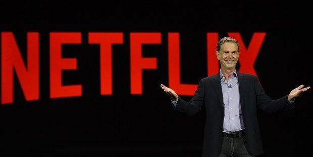 Il vero competitor di Netflix? È Fortnite!