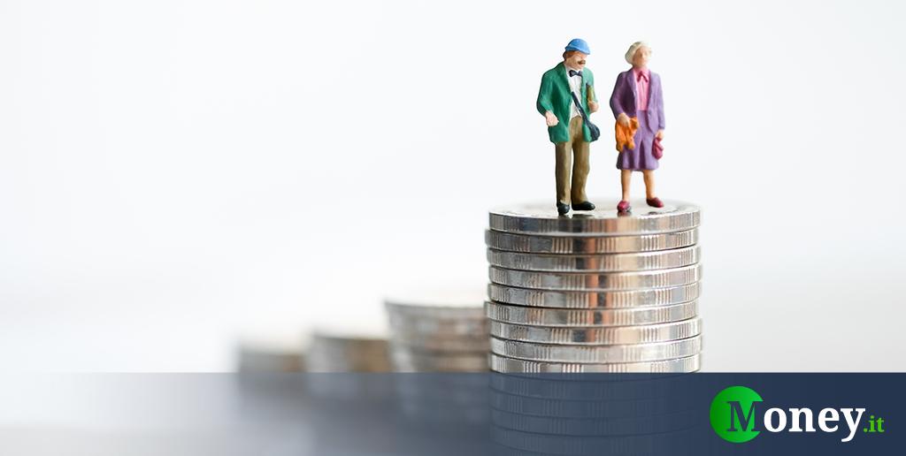 Pensioni: le misure di flessibilità nel 2021 per uscire in anticipo dal mercato del lavoro