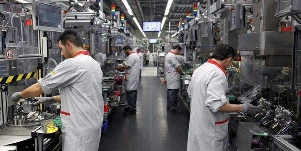 Germania: ordinativi alle fabbriche affondano a febbraio