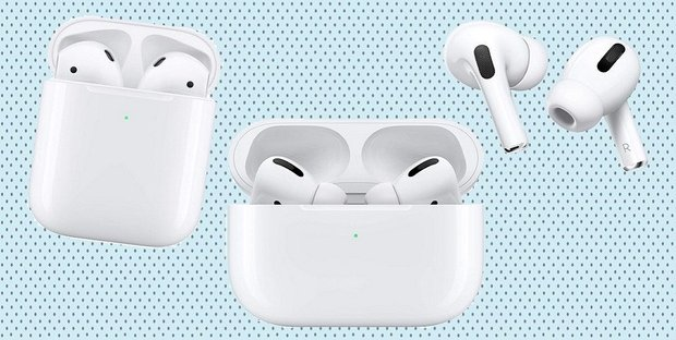 AirPods Pro vs AirPods: cosa cambia, differenze, quale scegliere