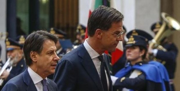 Recovery Fund, regalo all'Olanda in cambio dell'ok di Rutte