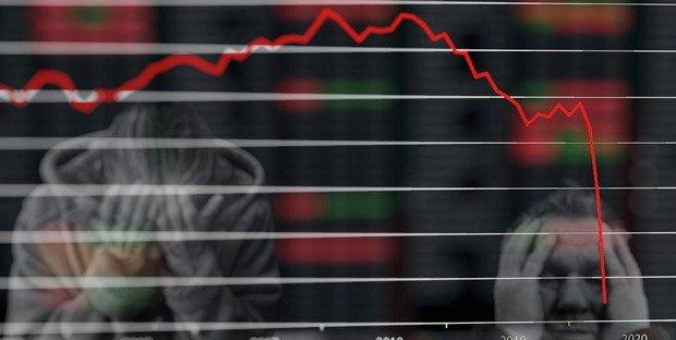 Sarà la peggior recessione degli ultimi 100 anni, parola dell'OCSE