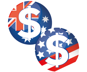 Dollaro Australiano Dollaro USA